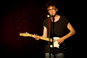 Photo David Desreumaux (Festival Taparole 2014)