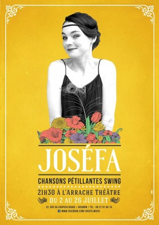Joséfa