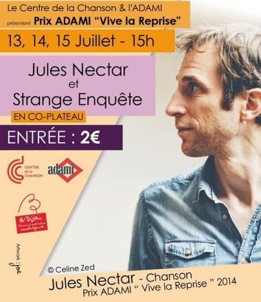 Jules nectar 2