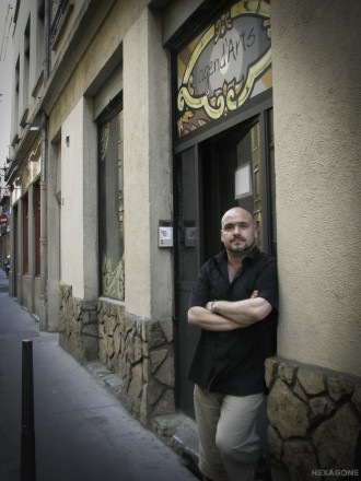 Guillaume Lloret