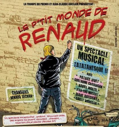 ptit monde de Renaud