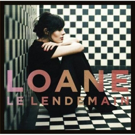 Loane cover album le lendemain