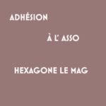 ADHESION ASSO AUBERGE