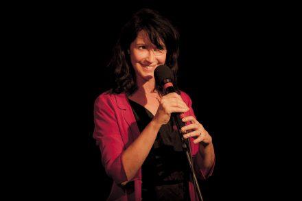 Zabou Breitman - Photo David Desreumaux