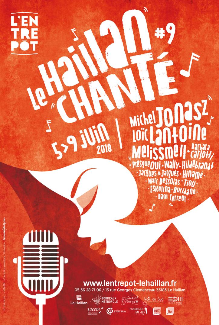 festival le haillan chant du 5 au 9 juin hexagone. Black Bedroom Furniture Sets. Home Design Ideas